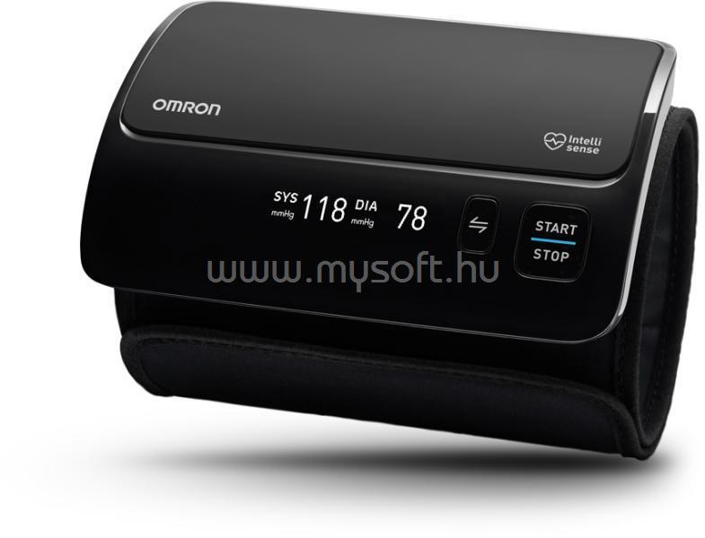 OMRON M10 Evolv okos felkaros vérnyomásmérő