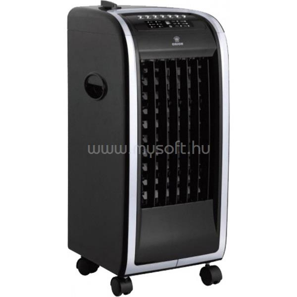 ORION OACH-718BS fekete hűtő-fűtő- párásító-tisztító léghűtő