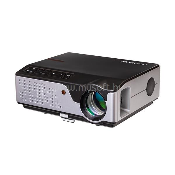 OVERMAX MultiPic 4.1 4000L 1080p LED projektor