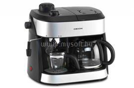ORION OCCM-4616 fekete-ezüst kávé és teafőző OCCM-4616 small