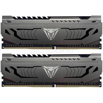 PATRIOT DIMM memória 2X16GB DDR4 3200MHz  CL16 Viper Steel