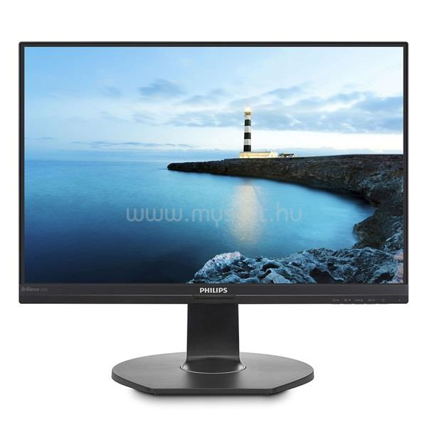 PHILIPS 241B7QUPBEB Monitor
