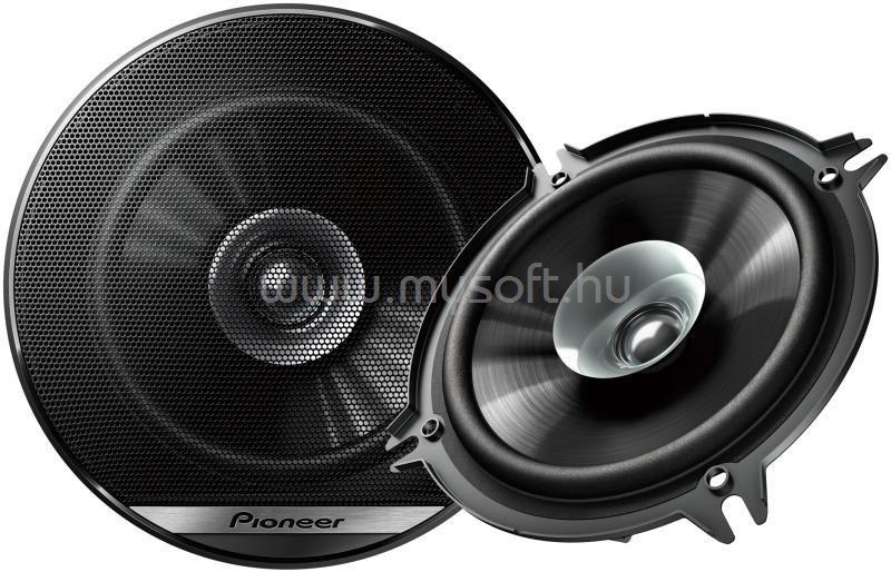 PIONEER TS-G1320F 13 cm 2 utas kerek hangszóró pár