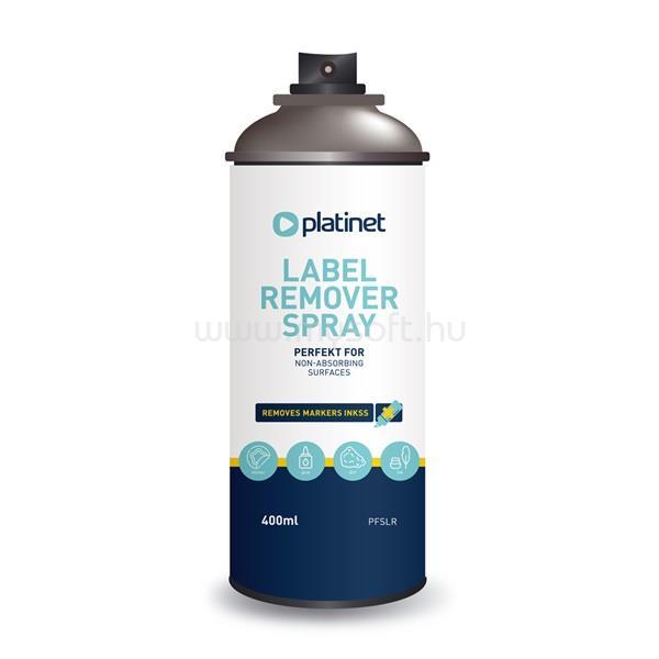 PLATINET matricalemosó spray, 400ml