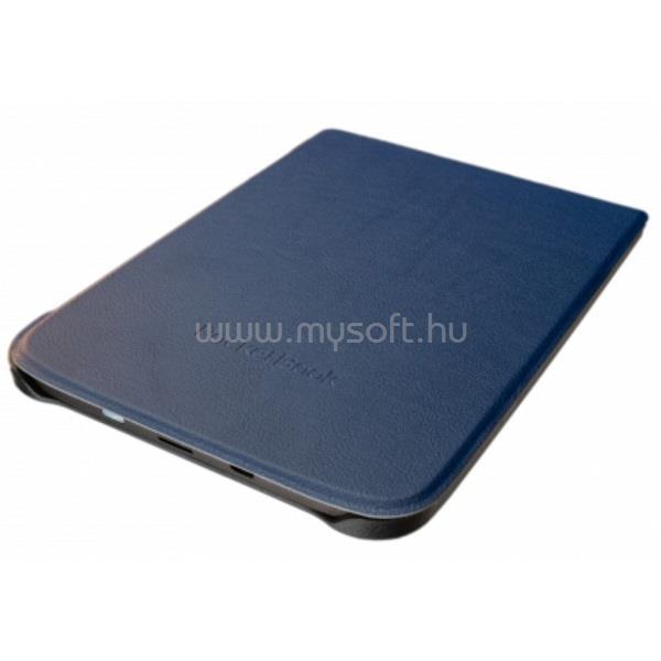 POCKETBOOK e-book tok -  PB740 INKPad3 gyári Tok Kék