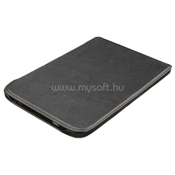 POCKETBOOK e-book tok - PB616 BASIC LUX2 gyári Tok Fekete (Basic Lux 2, Touch Lux 4, Touch HD 3 )