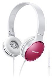 Panasonic RP-HF300ME-P fehér-pink fejhallgató b2c534878e