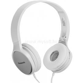 Panasonic RP-HF300ME-W fehér fejhallgató b158119257