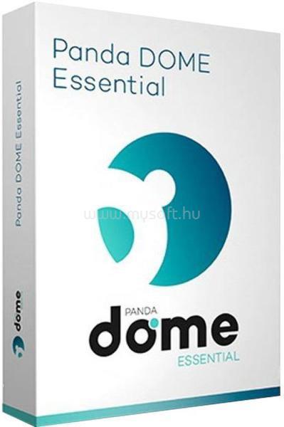 PANDA Dome Essential - Online - 1 eszköz - 1 év NF