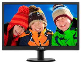 Philips 203V5LSB26 Monitor, 203V5LSB26