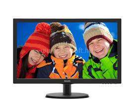 Philips 223V5LHSB2 Monitor, 223V5LHSB2/00