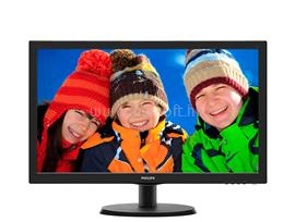 Philips 223V5LHSB Monitor, 223V5LHSB