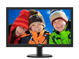 Philips 240V5QDAB Monitor, 240V5QDAB