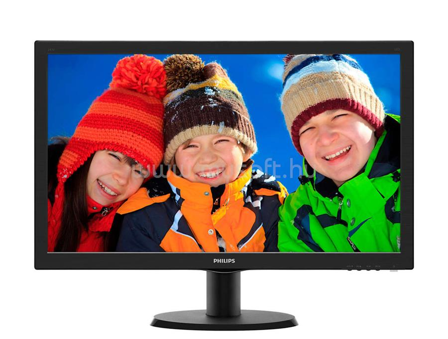 PHILIPS 243V5LHSB Monitor
