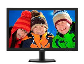 Philips 243V5LSB Monitor, 243V5LSB