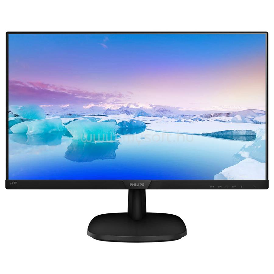 PHILIPS 243V7QSB Monitor