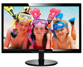 Philips 246V5LHAB Monitor, 246V5LHAB