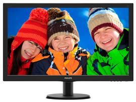 Philips 273V5LHAB Monitor, 273V5LHAB