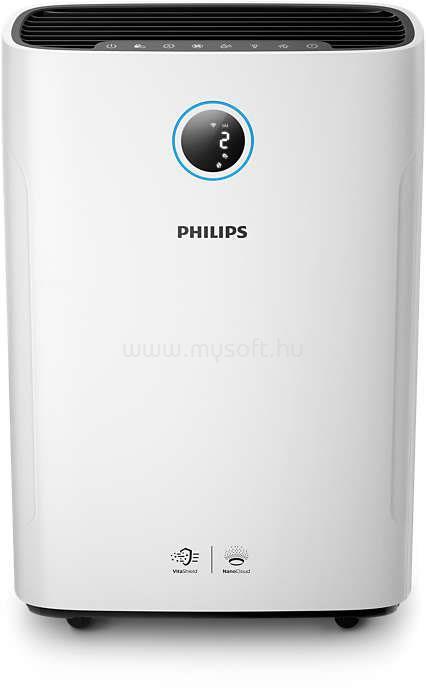 PHILIPS Series 2000i AC2729/50 kombinált levegőtisztító és párásító AC2729/50 large