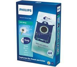 PHILIPS FC8022/04 S-bag Clinic Anti Allergy Porzsák FC8022/04 small