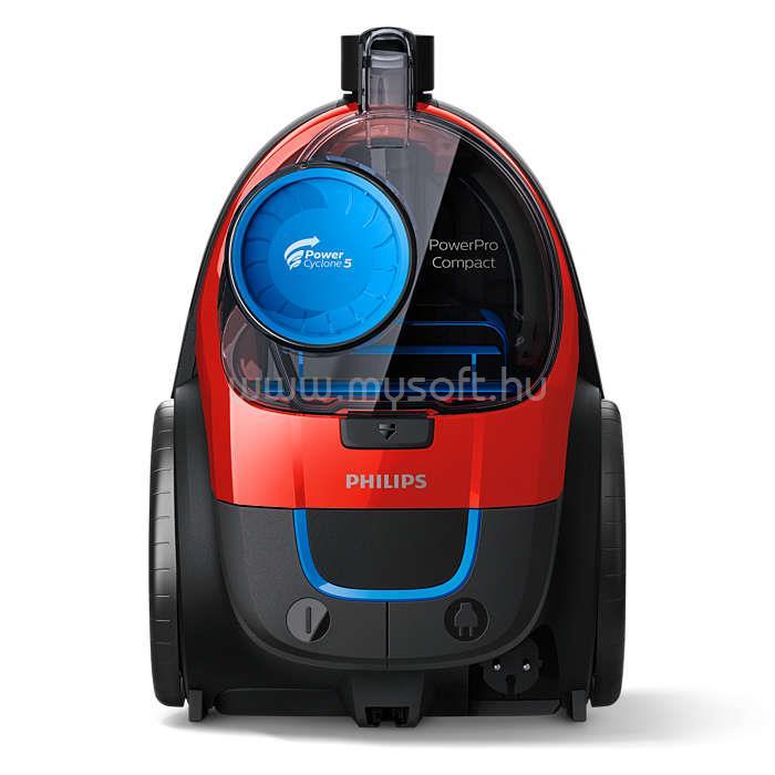 PHILIPS PowerPro Compact FC9330/09 porzsák nélküli porszívó FC9330/09 large