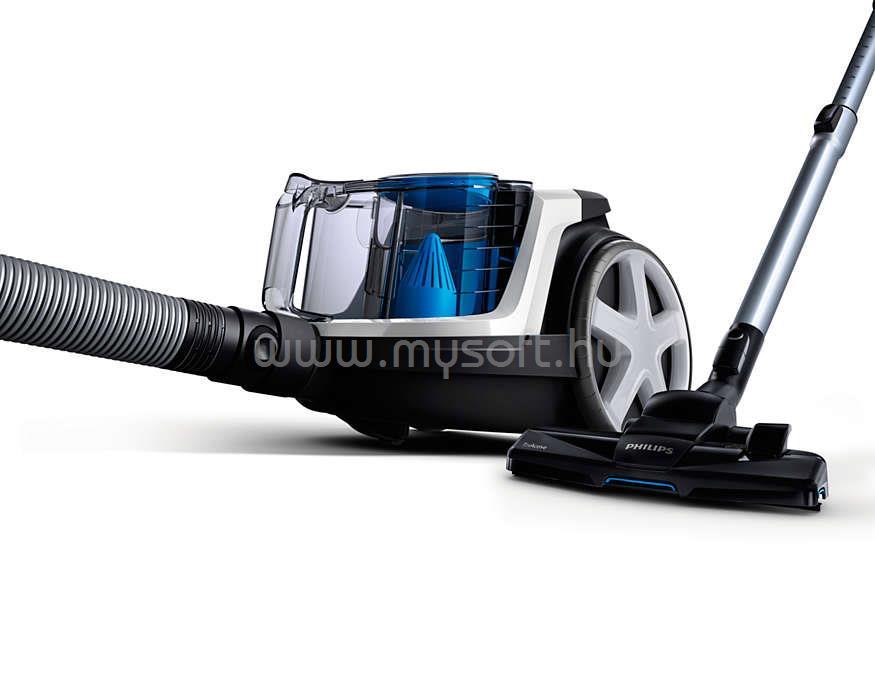 PHILIPS PowerPro Compact FC9332/09 porzsák nélküli porszívó FC9332/09 large