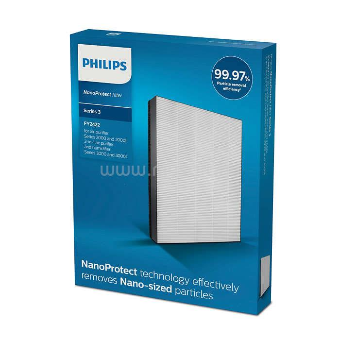 PHILIPS Series 2000 NanoProtect S3 FY2422/30 filter FY2422/30 large