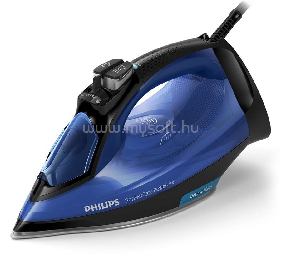 PHILIPS PerfectCare PowerLife GC3920/20 gőzölős vasaló