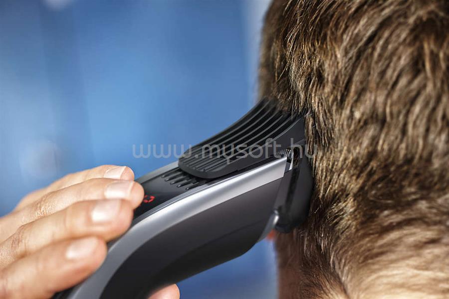 PHILIPS HC7460/15 Hairclipper series 7000 hajvágó HC7460/15 large