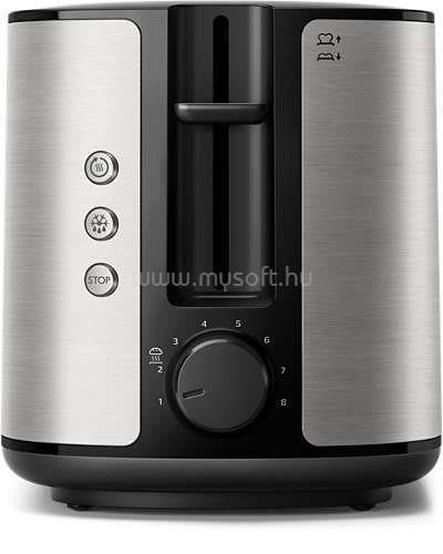 PHILIPS HD2650/80 950W kenyérpirító HD2650/80 large