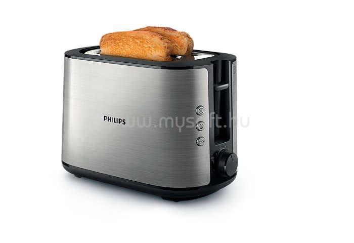 PHILIPS HD2650/80 950W kenyérpirító