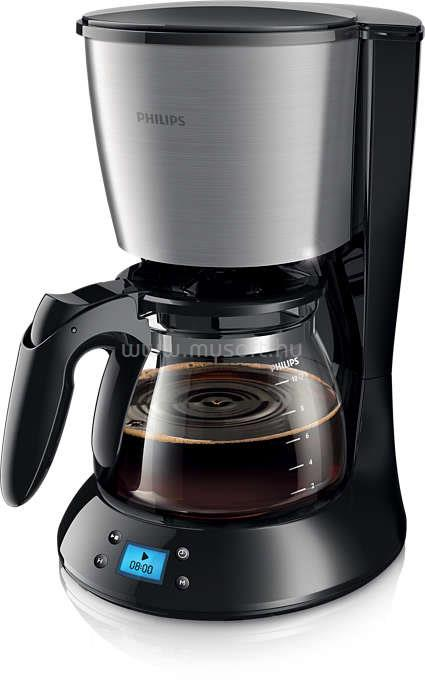 PHILIPS HD7459/20 Daily Collection filteres kávéfőző