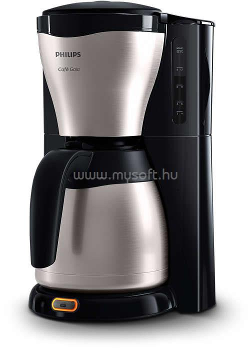 PHILIPS Viva Collection HD7546/20 filteres kávéfőző