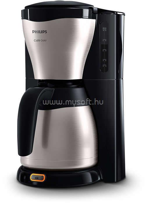 PHILIPS Viva Collection HD7546/20 filteres kávéfőző
