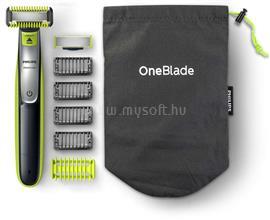 PHILIPS OneBlade Face+Body QP2630/30 hibrid borotva QP2630/30 small
