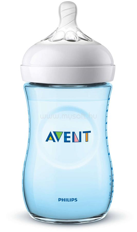 PHILIPS Avent Natural SCF035/17 260ml cumisüveg