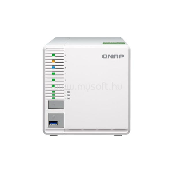 QNAP TS-332X-2G 3x SSD/HDD NAS