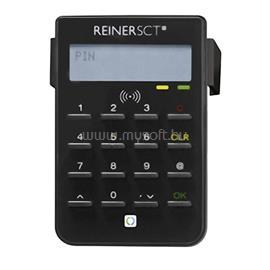REINER SCT CyberJack Standard RFID E-személyi igazolvány olvasó 2718600-000 small