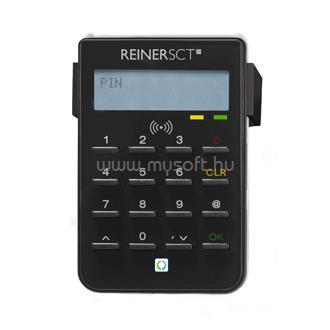 REINER SCT SCT cyberJack RFID - e-személyi igazolvány olvasó MAGYAR STANDARD 2718600-006 large