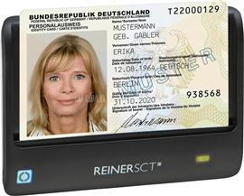 REINER SCT CyberJack Basis RFID E-személyi igazolvány olvasó 2718500-100 small