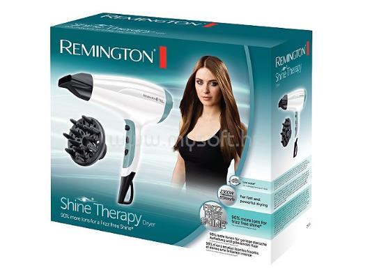 REMINGTON D5216 Shine Therapy hajszárító