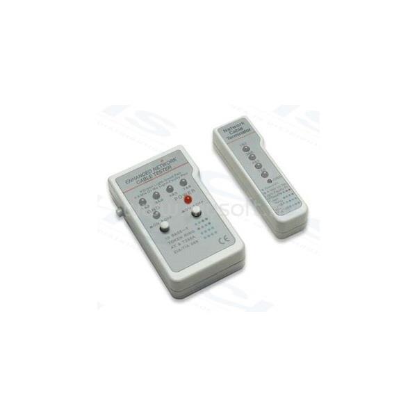 ROLINE Intellinet kábel teszter RJ11/45