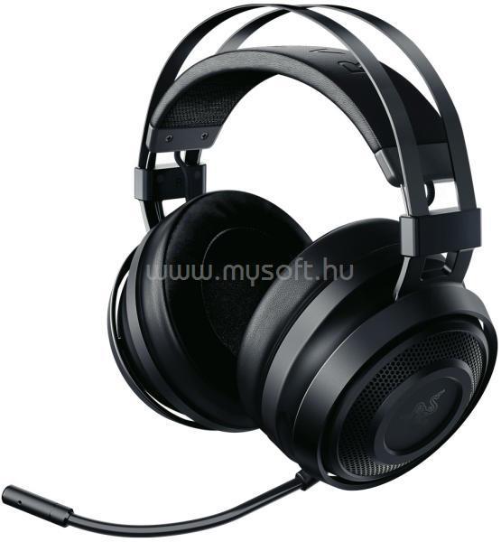 RAZER Nari Essential vezeték nélküli headset