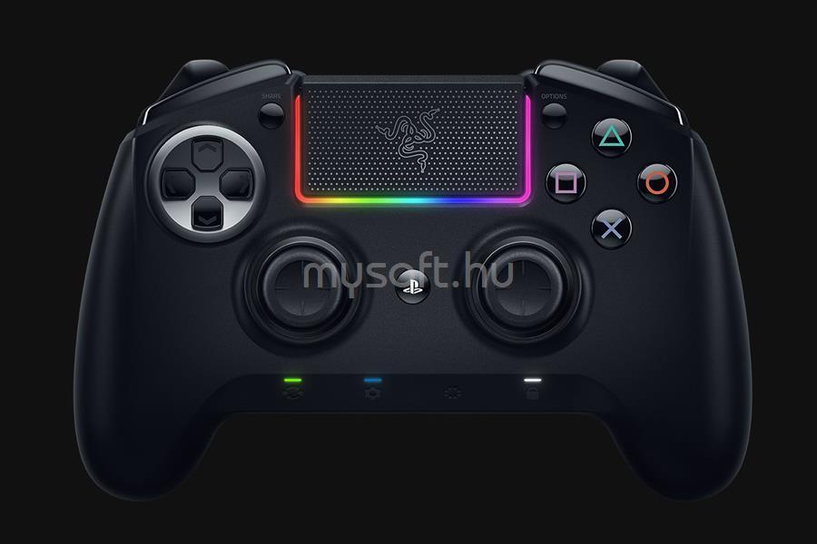RAZER Raiju Ultimate 2019 PS4 kontroller
