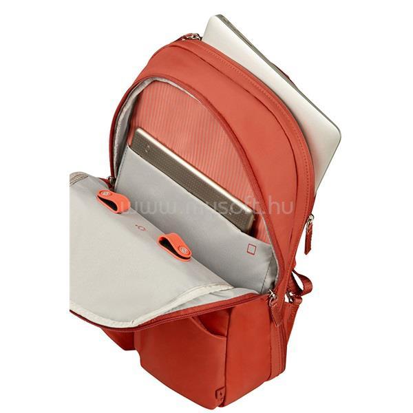 Samsonite NŐI Notebook hátizsák 79999-1768 b06d753eec