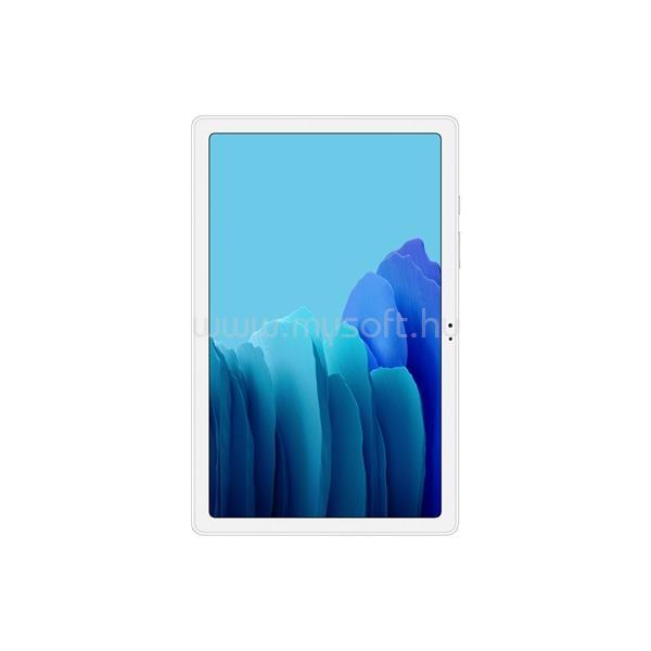 SAMSUNG Galaxy Tab A7 (SM-T500) 32GB (ezüst)