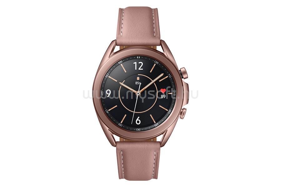 SAMSUNG Galaxy Watch3 (41mm), bronz
