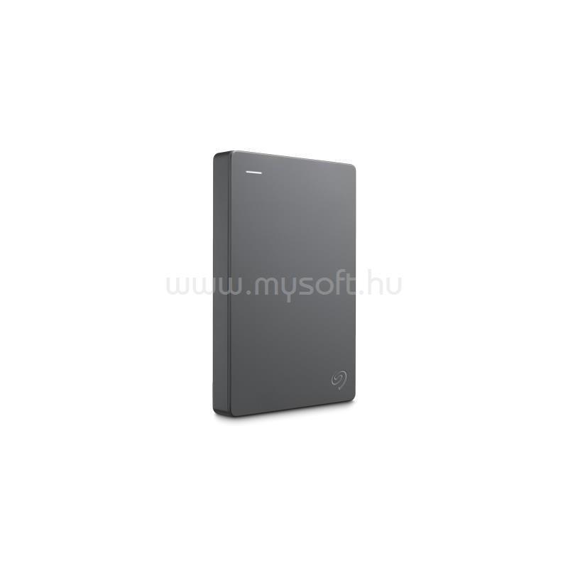 "SEAGATE HDD 2TB 2,5"" USB3.0 Basic, Fekete"