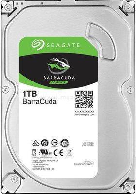 "SEAGATE OEM HDD 1TB 3,5"" SATA 7200RPM 64MB Cache ST1000DM010"