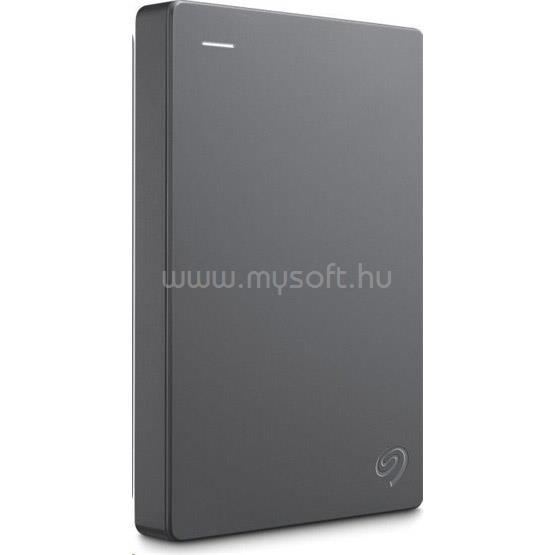 "SEAGATE HDD 4TB 2,5"" USB3.0 Basic, Fekete"